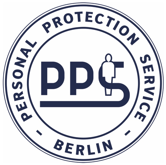 Logo der PPS-Berlin Security & Service GmbH