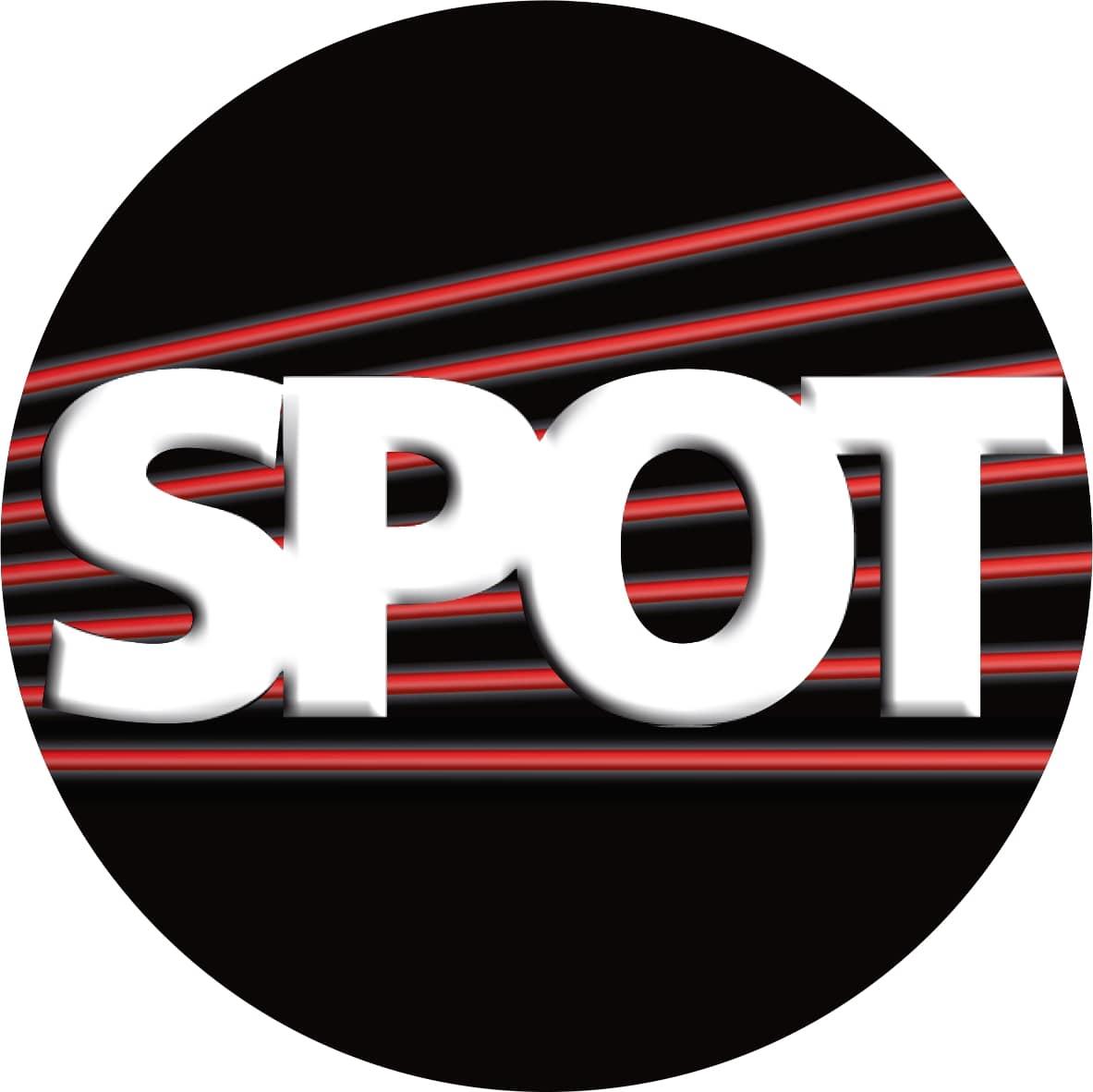 Logo der SPOT Elektroanlagen GmbH