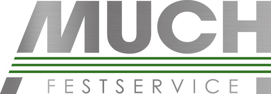 Logo der Much Festservice GmbH & Co. KG
