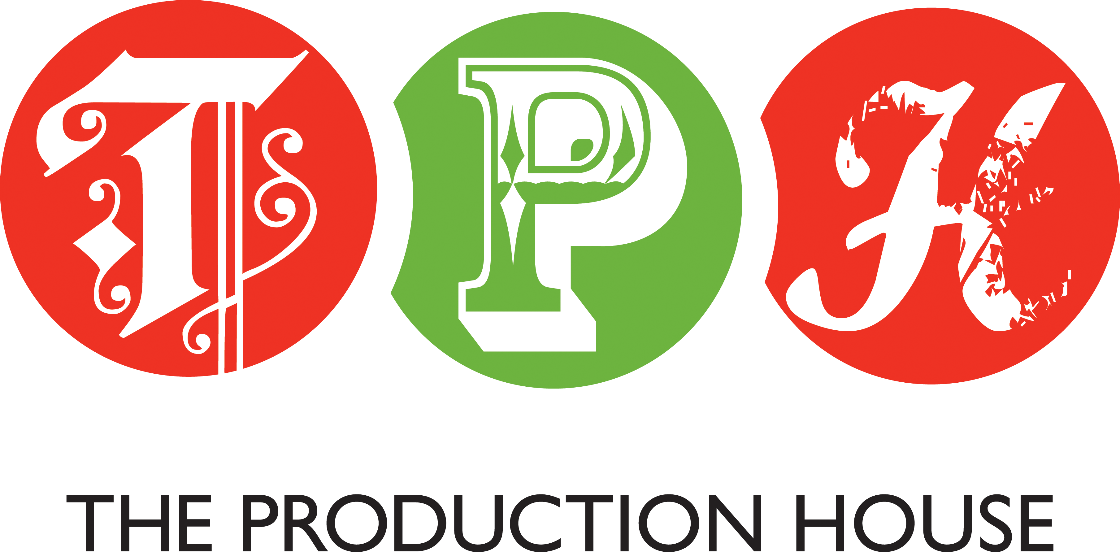 Logo der The Production House