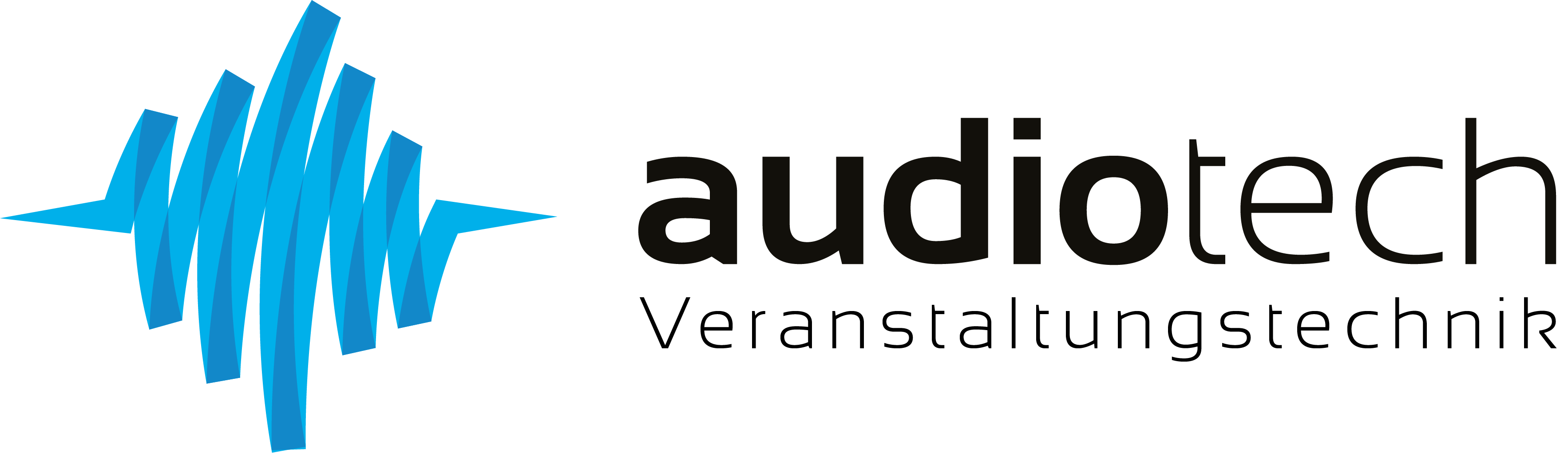 Logo der audiotech