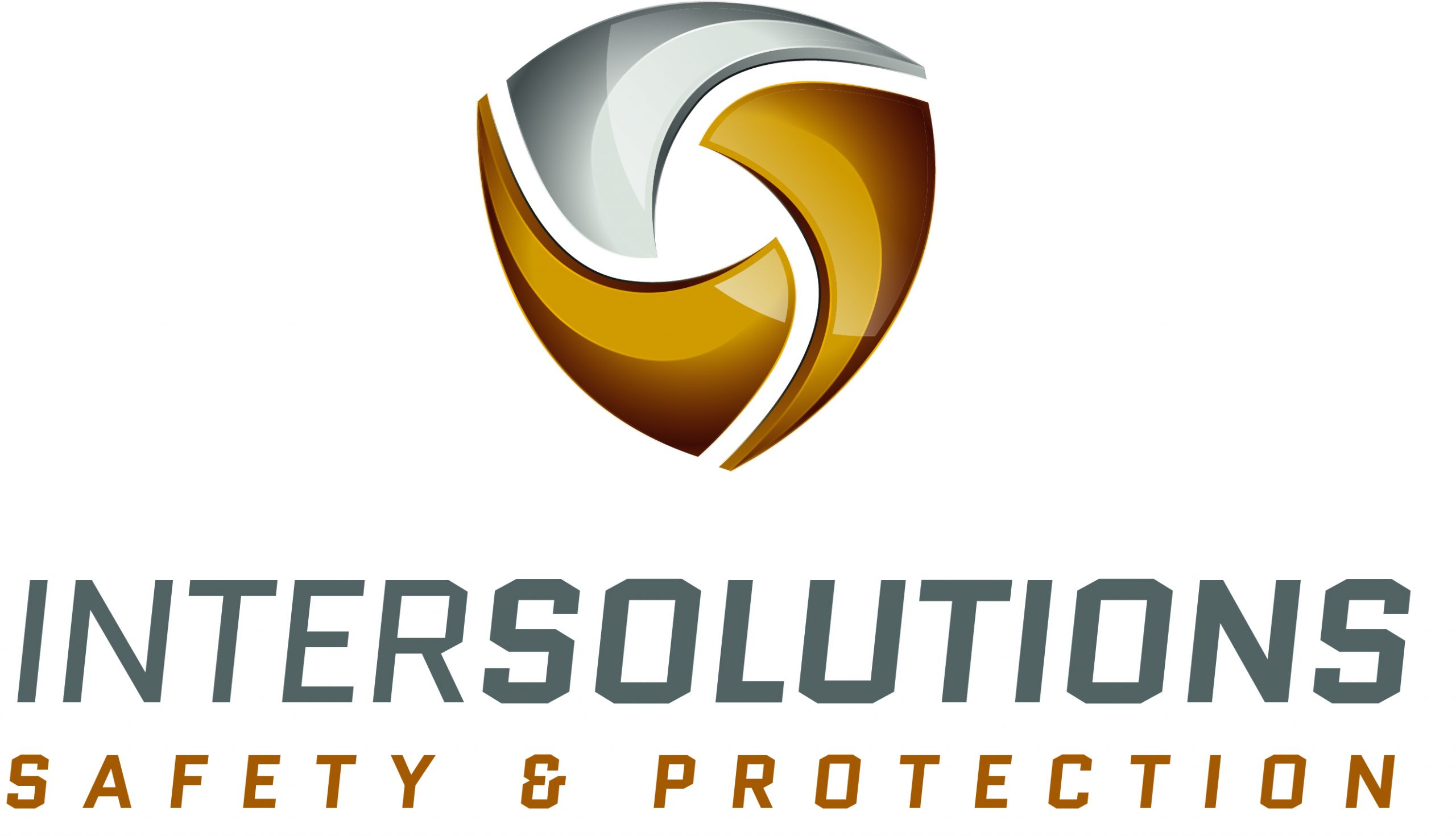Logo der InterSolutions Safety & Protection GmbH